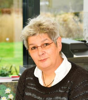 Hanne Rupprecht