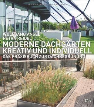Unsere Dachgärten finden Sie auf den Seiten 14 bis 45