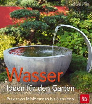 Unsere Gärten finden Sie auf den Seiten 41, 66, 68-73, 102-105, 135